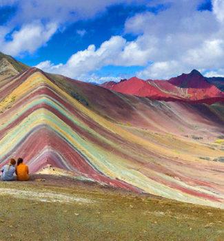 Rainbow Mountain 01 Day Tour