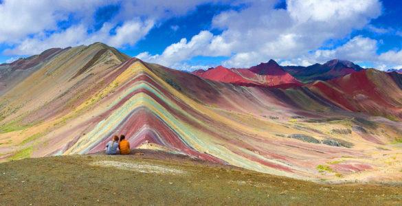 Montaña 7 Colores 01 Día.