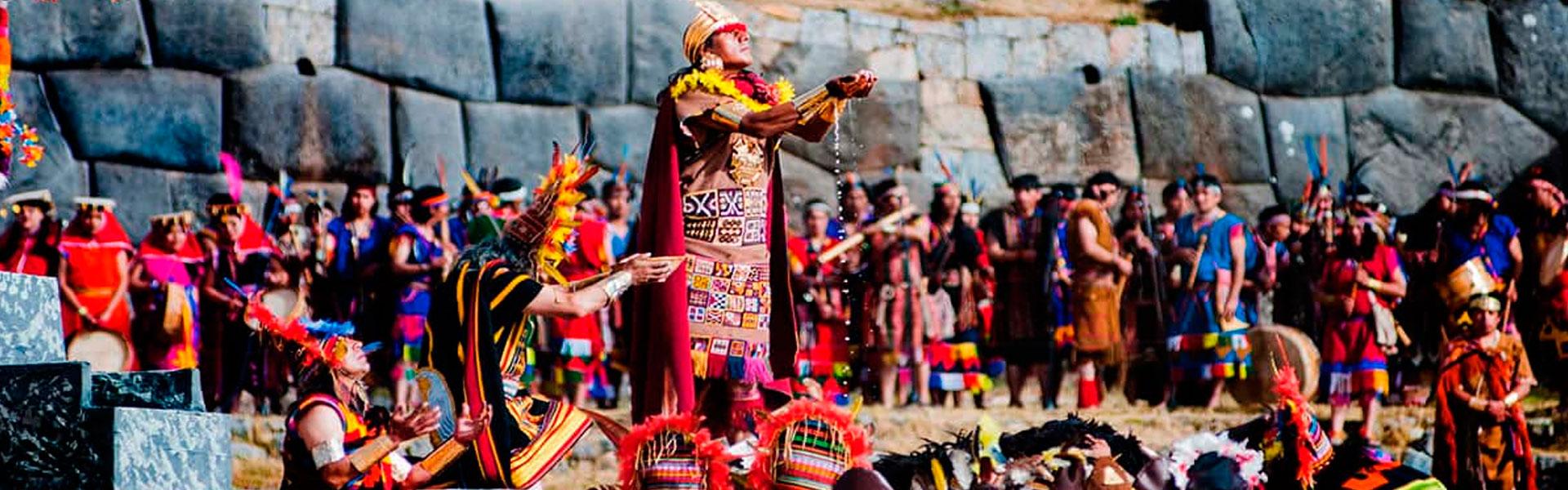 Inty Raymi Cusco 01 Day Tour