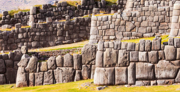 Cusco City Tour Half Day Tour (Group Service)