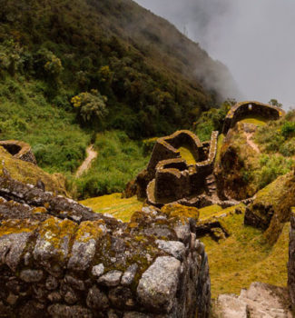 Inca Trail to Machu Picchu 04 Days / 03 Nights (Group Service)