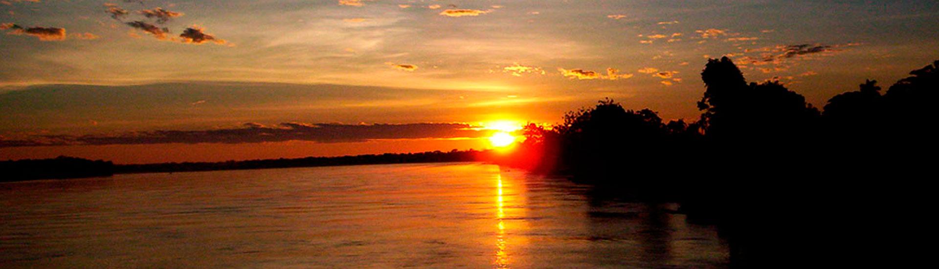Tambopata 05 Days / 04 Nights