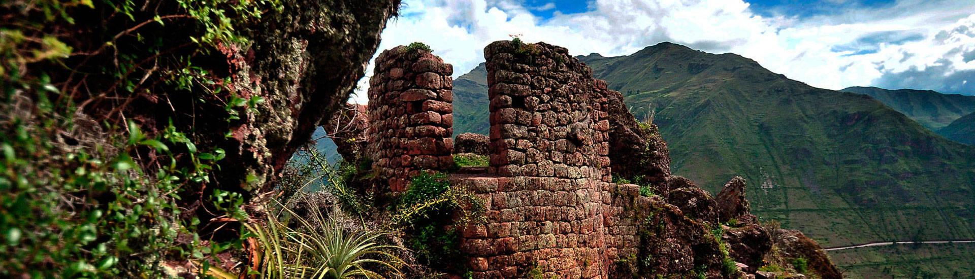 Short Inca Trail 02 Days / 01 Night (Group Service)