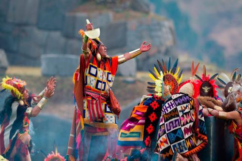 Inty-Raymi